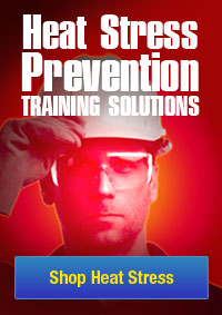 Heat Stress Prevention Training Solutions