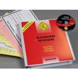 Bloodborne Pathogens in Heavy Industry (Spanish)