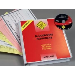 Bloodborne Pathogens in Healthcare Facilities (Spanish)