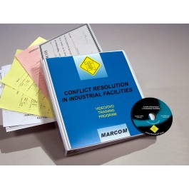Conflict Resolution in Industrial Facilities (Spanish)