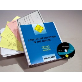 Conflict Resolution in the Office (Spanish)