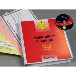 Emergency Planning (Spanish)