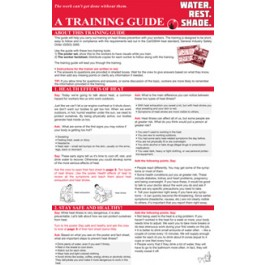 Heat Stress Employer Training Guide