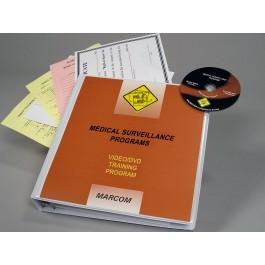 HAZWOPER: Medical Surveillance Programs (Spanish)