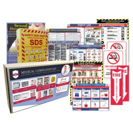 Medical Compliance Kit