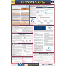 Pennsylvania Labor Law Poster
