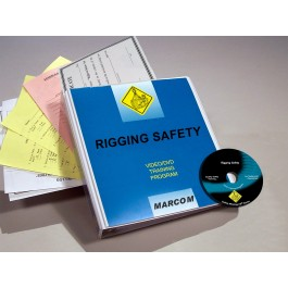Rigging Safety (Spanish)
