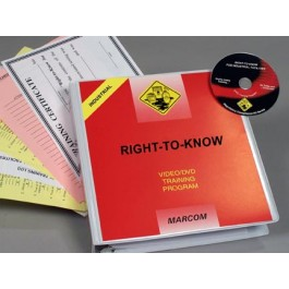 Right-To-Know for Industrial Facilities (Spanish)