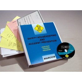 Safety Housekeeping and Accident Prevention (Spanish)