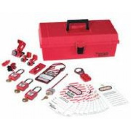 Personal Lockout Kit (small)