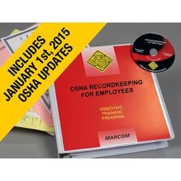 OSHA Recordkeeping for Employees
