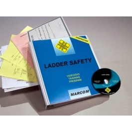 Ladder Safety in Construction Environments (Spanish)