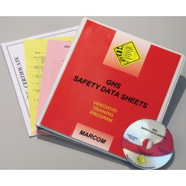 GHS Safety Data Sheets (Spanish)