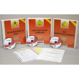 GHS Construction Compliance Package (Spanish)
