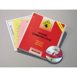 Hazard Communication in Auto Service Facilities (Spanish)