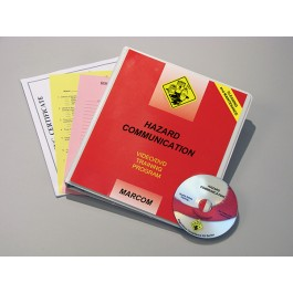 Hazard Communication in Cleaning and Maintenance Operations (Spanish)