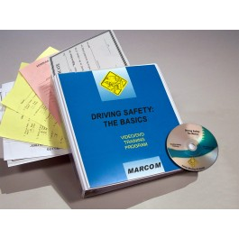 Driving Safety: The Basics