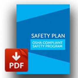 Automotive Industry Written Safety Plan