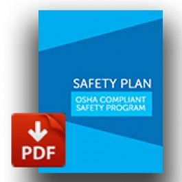 Real Estate Written Safety Plan
