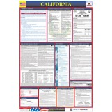 California State Labor Law Poster