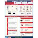 Carbon Monoxide Poster