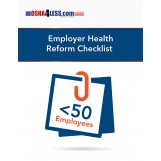 Employer Health Reform Checklist