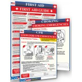 First Aid Poster Discount Pack