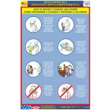 H1N1 (Swine Flu) Prevention Poster