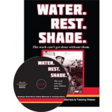 Heat Stress CD