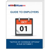 Notice of Coverage: Guide to Employers