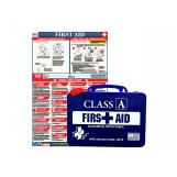 Restaurant Class A First Aid Kit Bundle