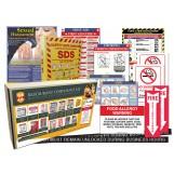 Restaurant Compliance Kit