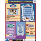 Restaurant Safety Poster