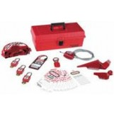 Personal Lockout Kit (medium)