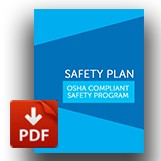 Construction Industry Written Safety Plan