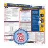 South Carolina State and Federal Poster + 1 Year E-Update Service